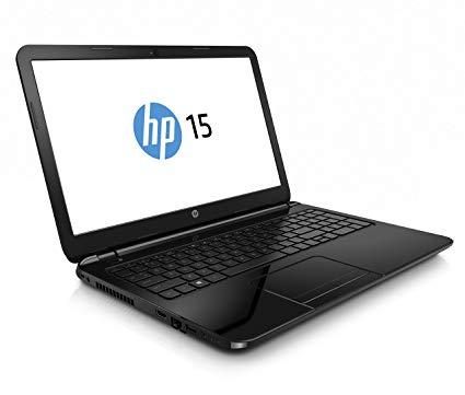 "HP 15.6"" HD Laptop PC Computer"