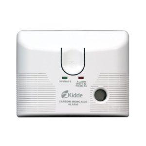 Kidde 900-0107 Plug-In Carbon Monoxide Alarm