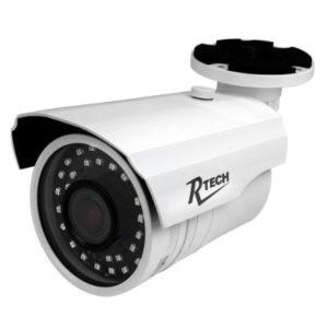 R-Tech 1000TVL Outdoor Bullet Camera